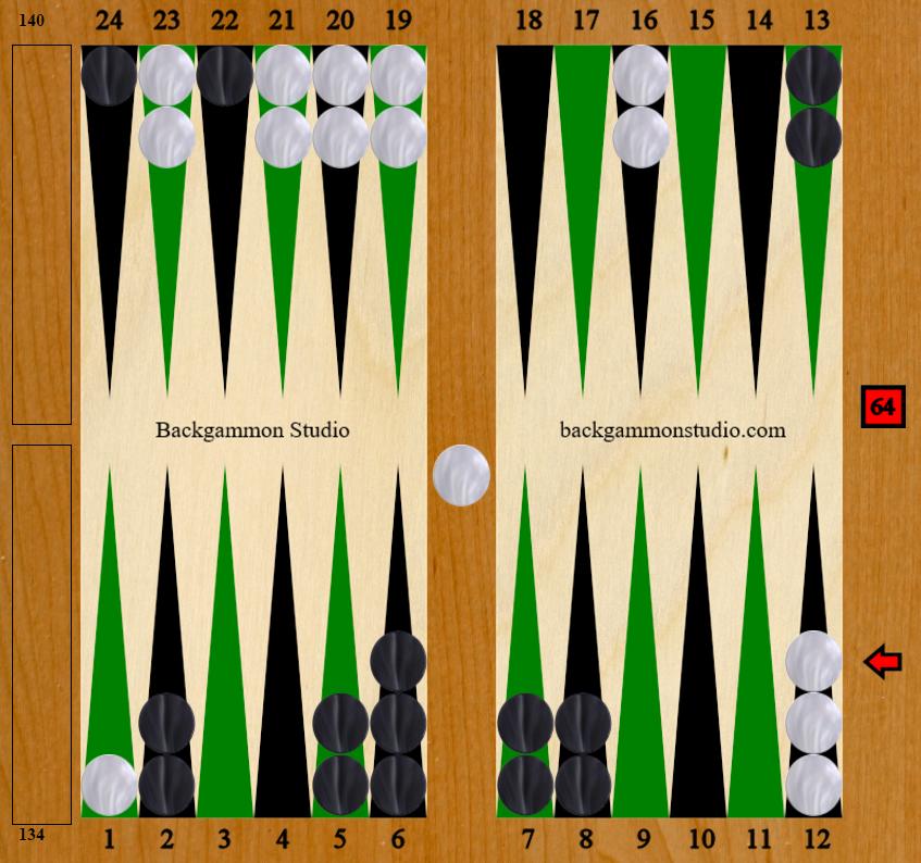 backgammon forum